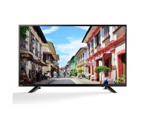 Toshiba 40-Inch Full HD LED TV  Black 40S1750EE