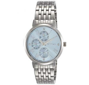 Titan Workwear 2569sm02 Watch For Women