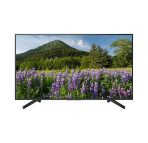 Sony 43 Inch 4K UHD LED Smart TV Black - KD 43X7000F