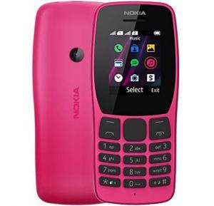 Nokia 110 Dual SIM Pink 2G