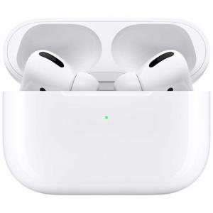 First Quality Airpods Pro Wireless Headset With Charging Case
