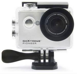 Pioneer Go Extreme Action Camera, 20139