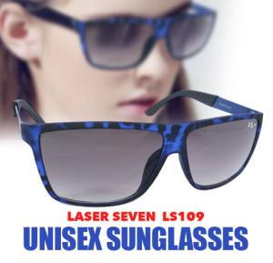 Laser Seven Unisex Sunglasses-LS109