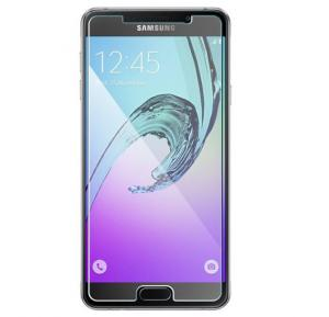 Tempered Glass screen protector for  Samsung Galaxy A5 2016 / A510 - Clear by hunch