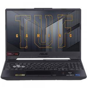 Asus TUF Gaming F15 Notebook 15.6 inch FHD Display Intel Core I5 Processor 8GB RAM 512GB SSD Storage NVIDIA GeForce RTX 3050 Laptop GPU 4GB Graphics Win10