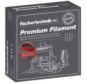 FischerTechnik Filament 500g Red,539143