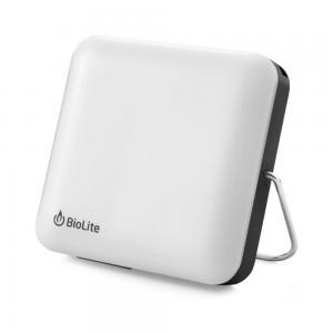BioLite Sun Light Portable Solar Powered Lantern, Grey