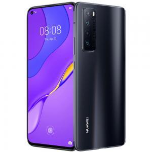 Huawei Nova7 Dual Sim 8GB RAM 256GB Storage 5G, Black