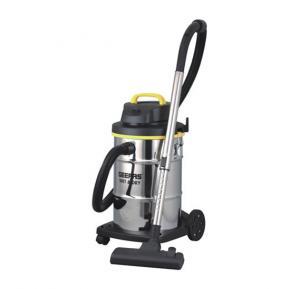 Geepas Wet  Dry Stainless Steel Vacuum Cleaner - GVC19012