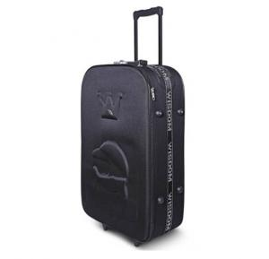 Wisdom 32 Inch Trolly, Black