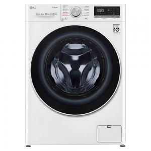 LG Front Load Washer 8.5 kg Bigger Capacity Washing Machine, F2V5GYP0W