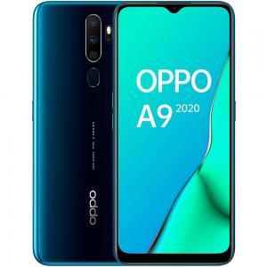 Oppo A9 (2020) Dual SIM 128GB 8GB RAM 4G LTE,Marine Green
