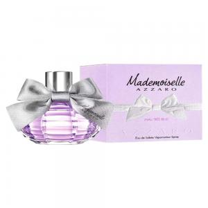 Azzaro Mademoiselle Leau Tres Belle For Women Edt 50ml