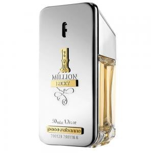 Paco Rabanne 1 Million Lucky For Men EDT 50ml