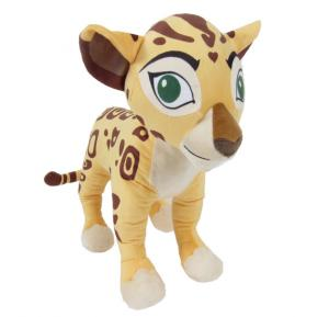 Disney Plush Lion Guard Fuli 20 inch Doll - PDP1500285