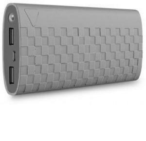 Havit HV PB752 13,200 Mah Power Bank Grey