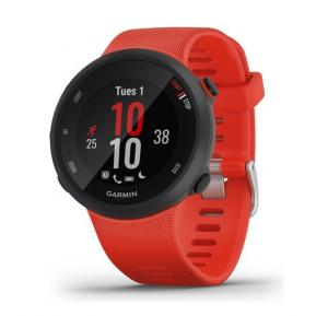 Garmin 010-02156-16 Forerunner 45 Lava Red Large
