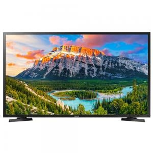 Samsung 40-Inch Full HD Smart TV UA40N5300A, Black