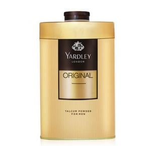 Yardley Original Talcum Powder 250g