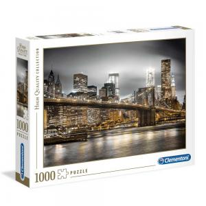 New York Skyline 1000 Pcs, 39366