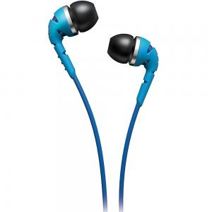Philips O Neil The Tread Earphones Blue, SHO2300BL/00