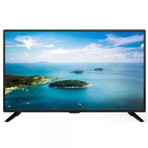 Geepas HD Led Smart Tv 39 Inch Black, GLED3918SXHD