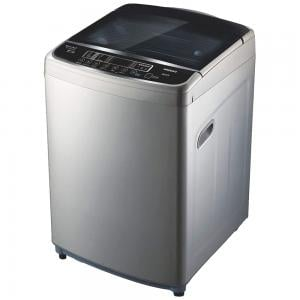 Geepas Fully Automatic Top Load Washing Machine, GFWM1109LCS