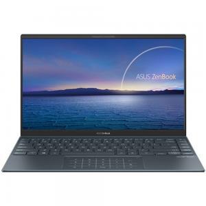 Asus ZenBook 14 UX425EA Notebook, 14 inch Display Core i5 Processor 8GB RAM 512GB SSD Storage Intel Graphics Win10, Black