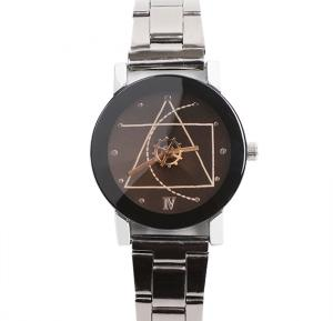 Generic Luxury Women Compass Needle Analog Wrist Watch Dress Watch