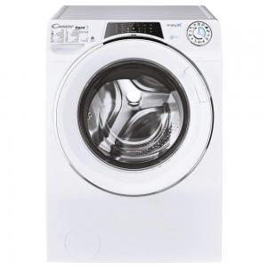 Candy Washer Dryer Rapido 12.5Kg wash / 9Kg dry, White - ROW412596DWMC-19