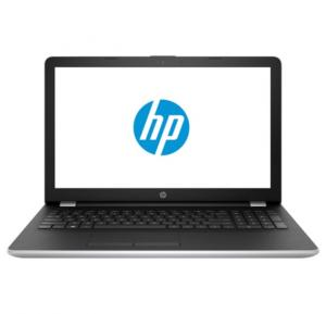 HP 15-BS101 Notebook, 15.6 Inch Display, Core i5-8250, 4GB RAM, 1TB Hard Drive, 2GB Graphics Card, Windows 10 - Black