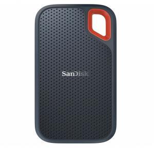 SanDisk 1Tb Extreme Portable Ssd, Hard Disk & Memory Cards  - Sdssde60-1T00-G25