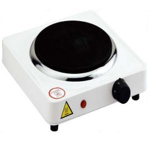 Babji Single Hotplate Medium, BBJ-HPT-108