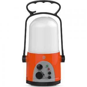 Microdigit Rechargeable LED Lantern Assorted Colors, mr333hl