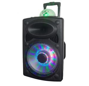 Impex Multimedia Portable Speaker,TS 81