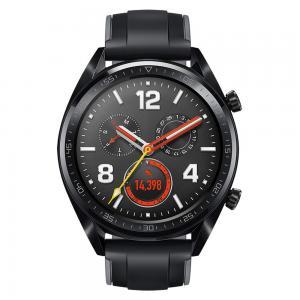 Huawei B19 Watch Gt Fortuna Black,  6901443260584