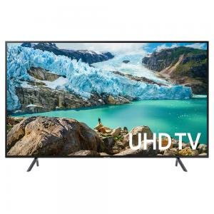 Samsung 50-Inch ULTRA HD 4K TV UA50RU7105 Black
