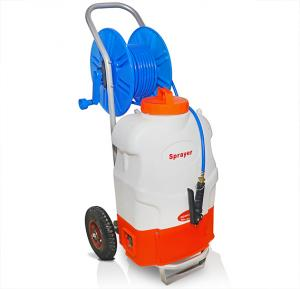 Rechargeable water Sprayer 20 litre tank for heavy duty