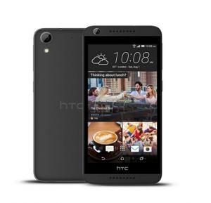 HTC Desire 626 Smartphone 4G Android 4.4 1GB Ram 16 GB Storage 5 Inch Display, Black