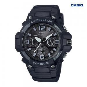Casio MCW-100H-1A3VDF Analog Watch For Men, Black