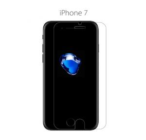 Apple compatible tempered glass for Iphone 7