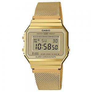 Casio Vintage Digital Womens Watch, A700WMG 9ADF