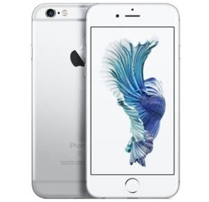 Apple iPhone 6s Plus 32GB Storage Silver, Refurbished