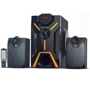 Microdigit Multimedia Speaker -MD807MS