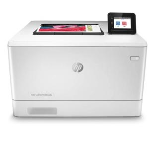 Hp Printer M454DW Color Laser Jet W1Y45A