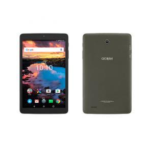 Alcatel A30, 4G LTE / WiFi Tab, 8 Inch Display, 16 GB, Volcano Black