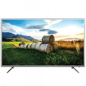 Geepas 50 Inch Full HD Smart LED TV GLED5028SEFHD
