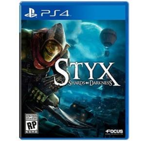 Maximum Games Styx Shards of Darkness For PS4