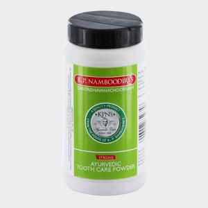 KP Namboodiris Tooth Powder 40g