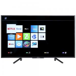 Sony 50 Inch Led Full Hd Smart Tv, Black - Kdl-50W660F